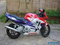 Honda CBR 600 F3 1998