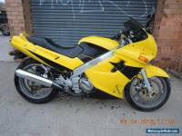 KAWASAKI ZZR250 2002 RUNS RIDES WELL LAMS APPROVED CHEAP COMMUTER