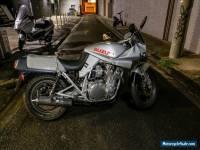 SUZUKI 1981 Katana GSX1100