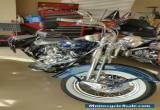 2000 Harley-Davidson Softail for Sale
