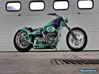 1999 Harley-Davidson Dyna