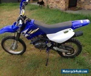 Yamaha ttr125 for Sale