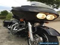 *2012 Harley Davidson Road Glide Custom (FLTRX) Touring Motorbike Bike LIKE NEW*