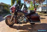 1987 harley davidson electra glide classic for Sale