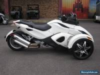 2010 Can-Am RS-S