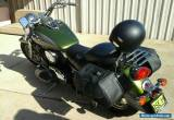 1999 Kawasaki Vulcan 1500 for Sale