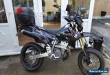 Suzuki DRZ 400 sm 08 reg for Sale