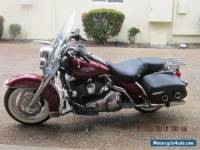 2004 Harley Davidson Road King Classic