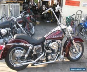 1982 Harley-Davidson Other for Sale