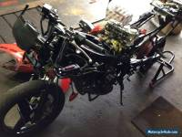 Honda CBR 600 F-H Motorbike Project Spares Repair