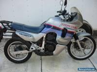 1989 Honda XL 600 V TRANSALP