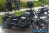 Yamaha 2014 Bolt (Late 2013 Model) for Sale
