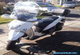 2014 Yamaha Xenter 125 Scooter / Moped for Sale