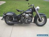 1949 Harley-Davidson Other