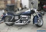 1983 Harley-Davidson Other for Sale