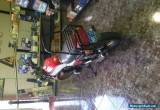 Honda CB1100F 1983 for Sale