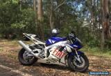 Yamaha R1 2001 for Sale