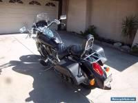 2009 Honda VTX