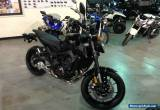2016 Yamaha FZ for Sale