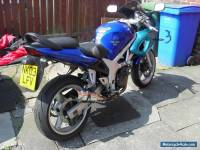 suzuki sv650 2003,easy cheap project