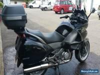 Honda Deauville NT 700