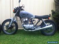 Honda CB 250Y