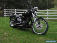 Harley Davidson Softail Springer 2006'