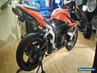 Honda: CBR