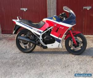 Honda VF500 F2 x2 plus spares HRC colours Vf 500 for Sale