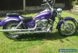 Yamaha Dragstar XVS 125 for Sale