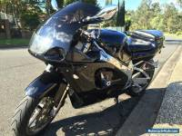 Suzuki GSX-R750 Super Sports Road Bike