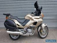 HONDA NT 650 V DEAUVILLE (1999) TOURER - ALL ROUNDER - SHAFT DRIVE COMMUTER