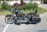 1998 Harley-Davidson Softail for Sale