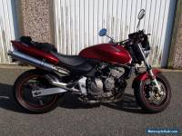Honda Hornet CB600F 2002