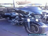 Harley Davidson FLHT Electra Glide Tourer 1450cc 1999