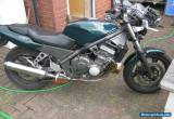 Honda CB-1 400/4 for Sale