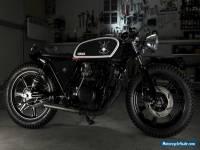 Yamaha XS 400 Cafe Racer - JMK MOTORCYCLES IRENE