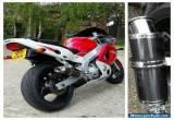 Lot Yamaha YZF 600 R Thunder cat bike,motorbike,SP Engineering,sport,tuning for Sale