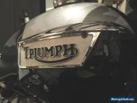 1972 Triumph Daytona