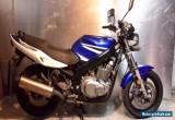 Suzuki gs500 2008 lams for Sale