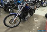 2007 Harley-Davidson Sportster for Sale