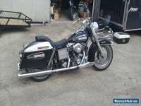 1971 Harley-Davidson FLH