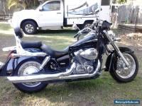 Honda Shadow VT750 2006 Motorcycle