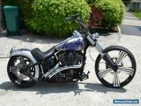 2010 Harley-Davidson Softail