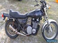 1978 Kawasaki kz1000