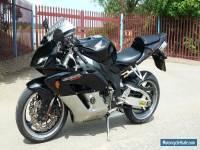 HONDA FIREBLADE CBR1000RR 2005 BLACK