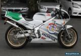 1989 Honda NSR250R-SP for Sale