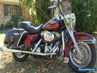 2003 100th anniversary harley road king RELISTED