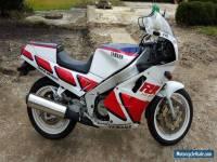 1988 Yamaha FZR Genesis 1000 18,700 miles
