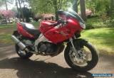 Yamaha szr 660 low miles a2 full power for Sale